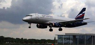 60 keleivių, turėjusių išskristi į Maskvą, liko Vilniuje