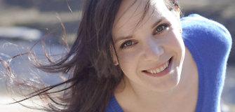 Aktorė Valda Bičkutė 34-ąjį gimtadienį pasitiko netradiciškai: laukė vidurnakčio