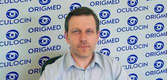 """Akių lašų įmonės įkūrėjas Algirdas Žukauskas: """"Mūsų produktas garsins Lietuvą"""""""