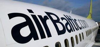 """""""AirBaltic"""" žiemą skraidins iš Vilniaus į Amsterdamą"""