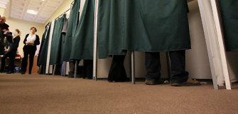 Kodėl pusė Lietuvos rinkėjų nenori dalyvauti rinkimuose?