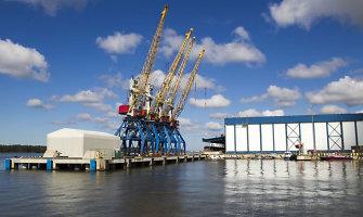 Estijos ir Suomijos SGD terminalų projektas žlunga