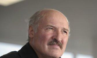 """Aliaksandras Lukašenka įpyko ant Rusijos: """"Jos valdžios elgesys pribloškė"""""""