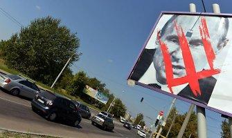 """""""EUobserver"""": ar iš tiesų Rusijos armija galėtų atsidurti Varšuvoje per dvi dienas?"""