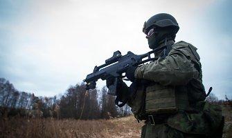 Vengrija nori į Baltijos valstybes atsiųsti savo karių