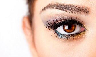 Jautri zona: 10 svarbiausių klausimų apie paakių odą