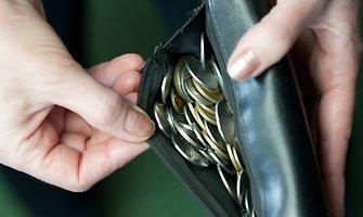 Kitų metų biudžetas: kieno piniginės storės, o kam teks labiau veržtis diržus?