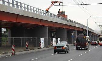"""Konkurencijos taryba leido UAB """"Fegda"""" įsigyti iki 100 proc. tiltų statybos UAB """"Tilsta"""" akcijų"""