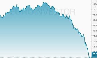 """""""Brent"""" naftos kaina trečiadienį – 54,78 JAV dolerio"""