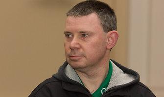 Lietuvos apeliacinis teismas peržiūri dėl terorizmo išteisinto airio Michaelo Campbello bylą