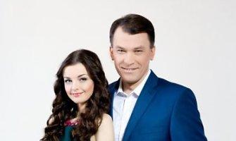 Gabrielė Martirosianaitė debiutuos televizijoje ir su Marijumi Žiedu taps vedėjų duetu
