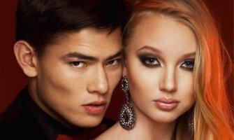 Modelių Karolinos Toleikytės ir Tuen Simono Pham meilę įžiebė Niujorkas
