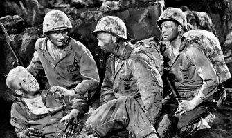 Geriausi filmai apie Antrąjį pasaulinį karą (II dalis)