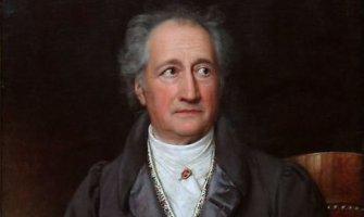 Rugpjūčio 28-oji: prieš 265 metus gimė poetas ir filosofas Johannas Wolfgangas von Goethe
