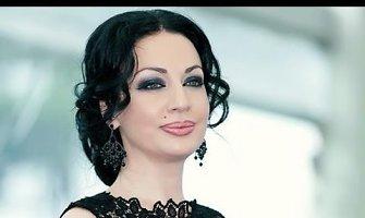 """""""Eurovizijos"""" atrankos komisijoje – Gruzijos žvaigždė Lela Tsurtsumia"""
