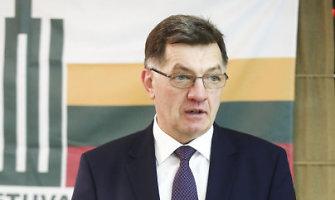 Vyriausybė pritarė pakoreguotam 2015 metų biudžetui