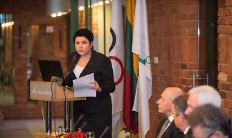Sukilimas subliūško – LTOK vis dėlto patvirtino beveik 6 mln. eurų biudžetą