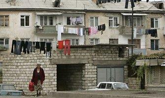 Skaldyk ir valdyk: Kalnų Karabacho konflikto vilkinimu labiausiai suinteresuotas Kremlius