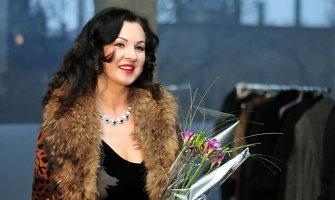 """Eglija Vaitkevičė: """"Desperatiškas šauksmas """"padėkite, negalime pastoti"""" man atgrasus"""""""