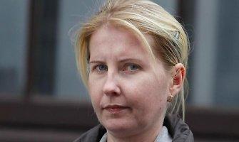 Kūčių vakarą Airijoje motiną nužudžiusiai Gretai Dudko – kalėjimas iki gyvos galvos