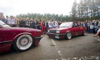 Automobilių kultūra Lietuvoje: kas šiandien madinga?