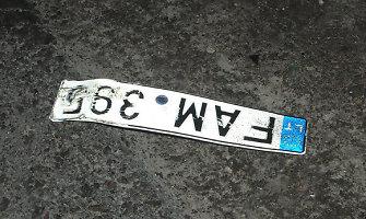 """""""Regitros"""" atsakymai į dažniausiai užduodamus klausimus dėl automobilių išregistravimo"""