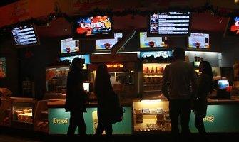 """Rusijos investuotojai įsigijo kino teatrų tinklą """"Cinamon"""""""