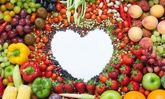 4 produktai, kurie itin naudingi širdžiai
