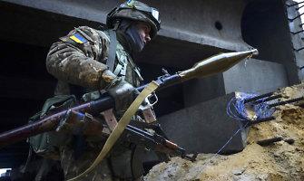 Kaip Ukraina gali laimėti karą prieš V.Putino Rusiją?