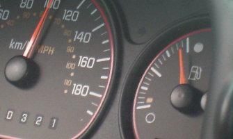 Nuo šeštadienio – mažesnis greitis automagistralėse