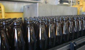 Stambieji aludariai priešinasi išorinės alaus reklamos draudimui