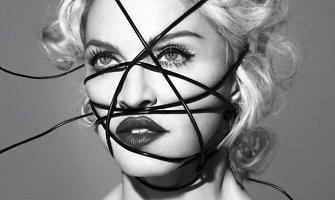 Suimtas programišius, pavogęs ir internete paviešinęs nebaigtas naujas Madonnos dainas