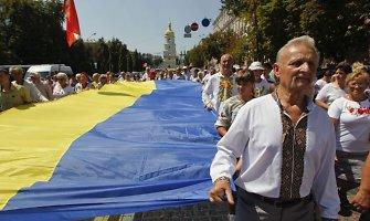 Lietuva siūlo pagalbą Ukrainai aukštojo mokslo srityje
