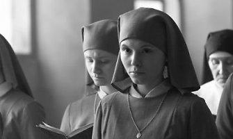 """Edvinas Pukšta: tarp """"Oskaro"""" nominacijų už geriausią užsienio filmą – netikėtumai"""