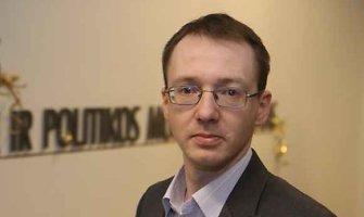 Politologas Tomas Janeliūnas: Baltarusija Lietuvoje vertinama kaip Rusijos įkaitė