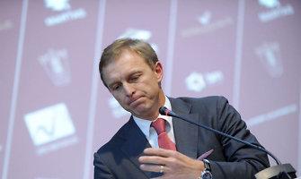 Lietuvos rankinio federacija atsiribojo nuo Eimanto Skrabulio kaltinimų LTOK