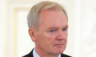 Vytautas Plečkaitis: Graikija Briuseliui rūpi labiau nei karas Ukrainoje