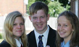 Agresyvų vagį lietuvį sutramdę drąsūs Romfordo paaugliai savęs didvyriais nevadina