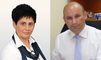 Įdomiausia Lenkijos miestų prezidentų ir merų rinkimų dvikova: PiS atstovas ir lesbietė žurnalistė