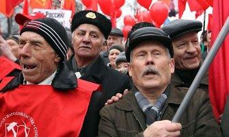 Kodėl naftos ir dujų pertekę rusai gyvena prasčiau nei tokių išteklių neturintys lietuviai?