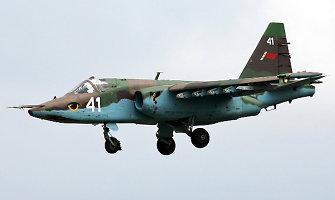 Baltarusijos armija stiprina karių kovinį parengimą, taip reaguodama į NATO veiksmus