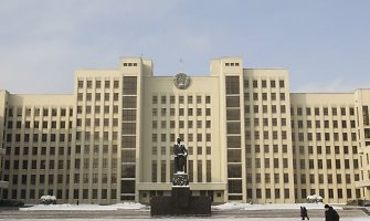 Minske apsikeista požiūriais apie aktualių Rytų Ukrainos problemų sprendimą