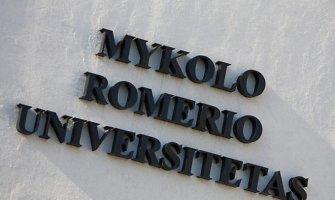 Vietų bendrabutyje dalybos pjudo M.Romerio universiteto studentus