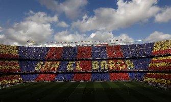"""FIFA sankcijos lieka galioti: """"Barcelona"""" metus negalės pirkti žaidėjų"""