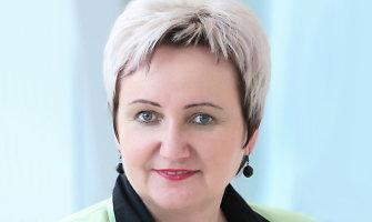"""Kristina Miškinienė: Ką Lietuvos žmonėms žada 2015 metų """"Sodros"""" biudžetas"""