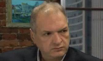 Jurijus Felštinskis: Karas prasidės rugpjūtį arba rugsėjį