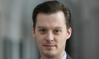 Bernardas Gailius: Vilnius-Kaunas. Kaip apstatyti Lietuvą?