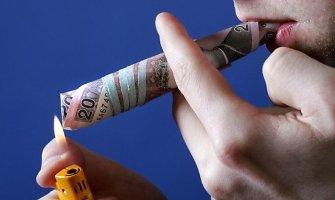 Mirčių statistika įspūdžio nebedaro, bet gal akis atvers kiti skaičiai: kiek iš tikrųjų mums kainuoja rūkymas?