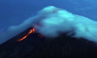 ES finansavimas padės geriau prognozuoti ugnikalnių išsiveržimus