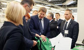 """""""Audimo"""" bendrovės vadovas Rimvydas Povilaitis: """"Drąsiai žengiame į Ukrainą"""""""